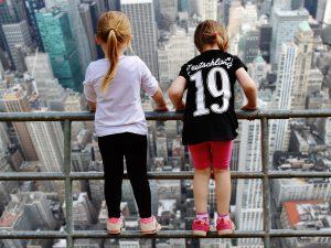 enfants new york