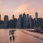 Les 5 meilleurs endroits pour voir le coucher de soleil à New York