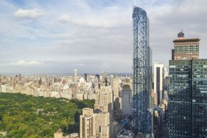 One57, un gratte-ciel français à New York