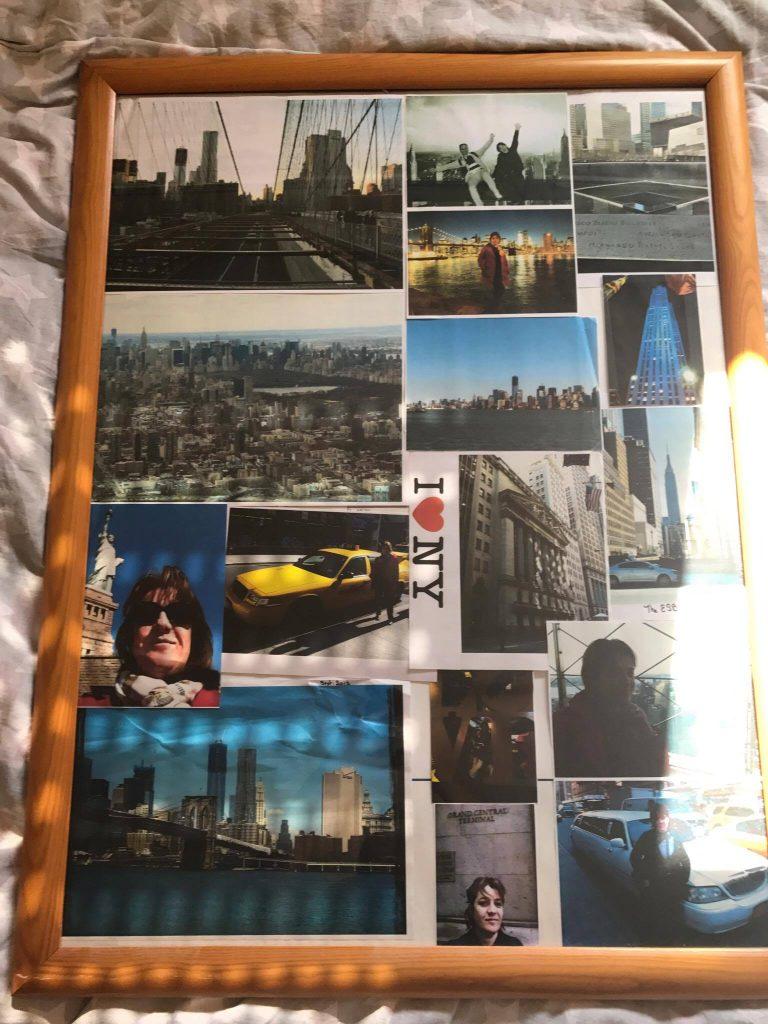 photos souvenir marjorie