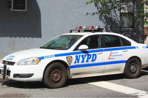 New York est une ville de moins en moins dangereuse