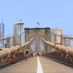 Les 2 ponts à traverser absolument à New York