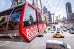 5 moyens de transports insolites à New York