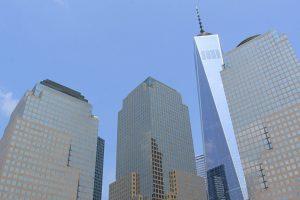 Découvrez la marina du World Trade Center à New York