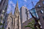 La cathédrale Saint-Patrick, une géante de pierre à New York