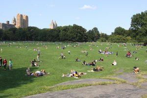 10 choses à voir dans Central Park à New York