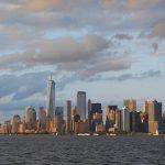 Ma première journée à New York, entre pluie et soleil