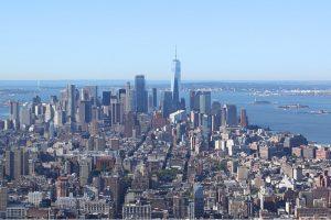 C'est comment l'Empire State building le matin ?