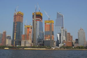 Hudson Yards, le nouveau cœur de New York