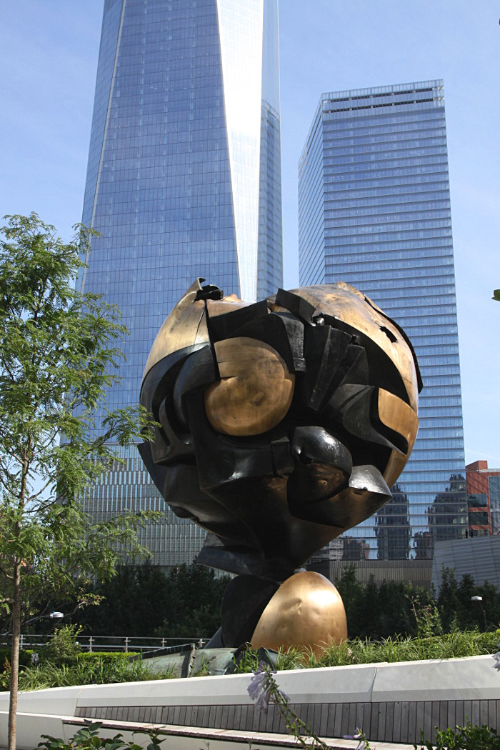 sphere new york
