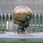 La Sphère revient au pied du World Trade Center de New York