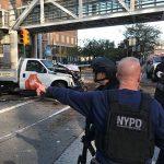 8 morts dans une attaque terroriste à New York