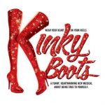Kinky Boots sur Broadway