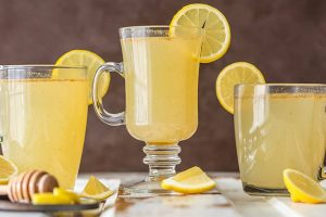 La lemonade, la boisson incontournable de New York