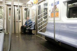 Le métro de New York est-il sûr ?