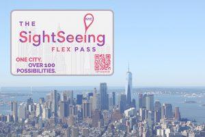 Faites des économies avec le New York Sightseeing Flex Pass