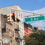 Pourquoi les rues de New York sont désignées par des numéros ?