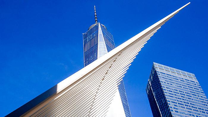 oculus One World Trade Center