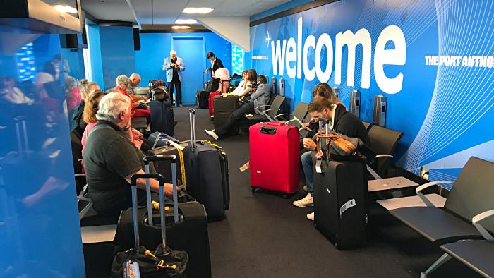 transfert aeroport jfk