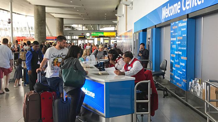transfert aéroport new york jfk