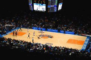 Comment acheter un billet pour un match de basket NBA à New York ?