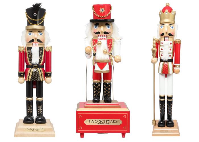 FAO schwarz jouets new york