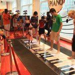 Le magasin de jouets FAO Schwarz ouvre une mini-boutique à New York