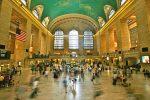 Grand Central Terminal, la gare monumentale de New York