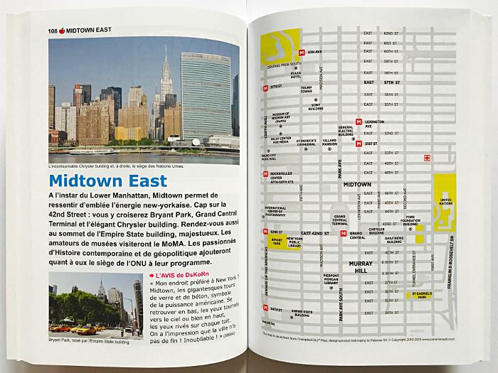 guide destination new york