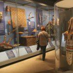 Le Musée national des Indiens d'Amérique à New York