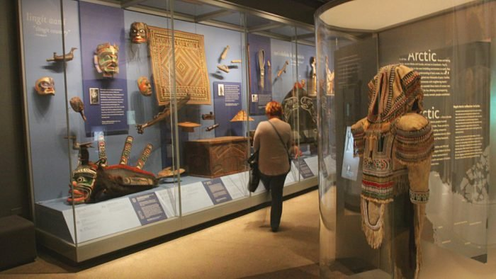 musee indiens amerique new york