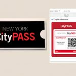 Le New York City Pass s'affiche désormais sur mobile