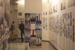 Skyscraper Museum, le musée des gratte-ciels de New York