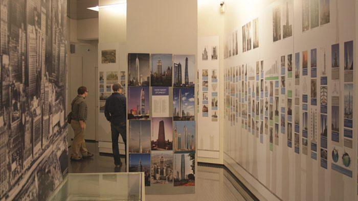 skyscraper museum new york