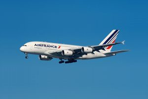 Air France lance un tarif low-cost vers les USA