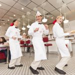 Johnny Rockets Hoboken