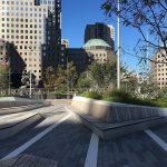 Liberty Park, un parc avec vue sur le World Trade Center