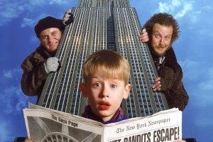 New York fête le film Maman j'ai raté l'avion