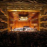 Les concerts de l'orchestre philharmonique de New York en 2018