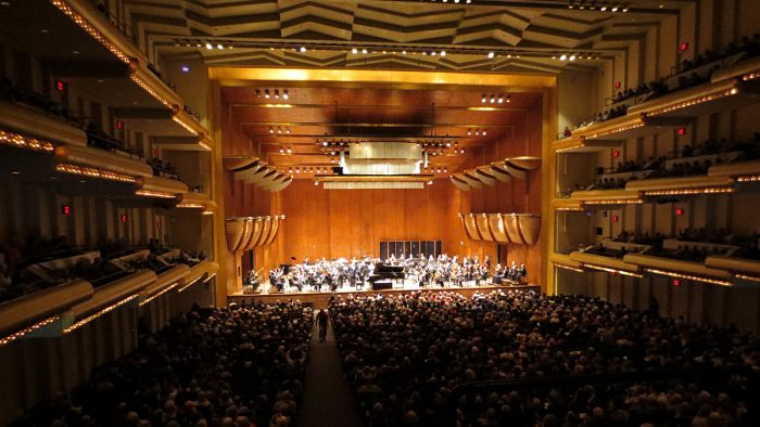 new york orchestre philharmonique