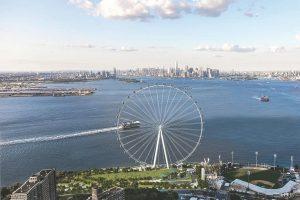 La grande roue de New York va-t-elle ouvrir un jour ?