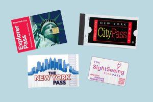Qu'est-ce qu'un pass touristique à New York ?