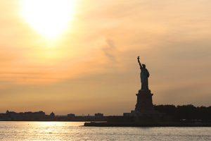 New York au fil des saisons