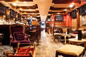 Offrez-vous une tournée des bars à New York