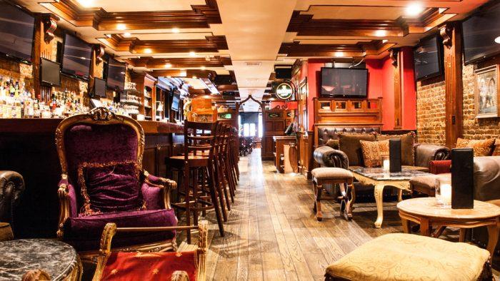 tournée bar new york