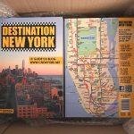 Où commander le nouveau guide papier Destination New York ?