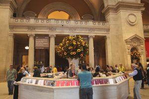Le Metropolitan Museum de New York met fin aux entrées «gratuites»