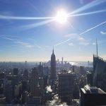 Météo : New York de retour à des températures positives