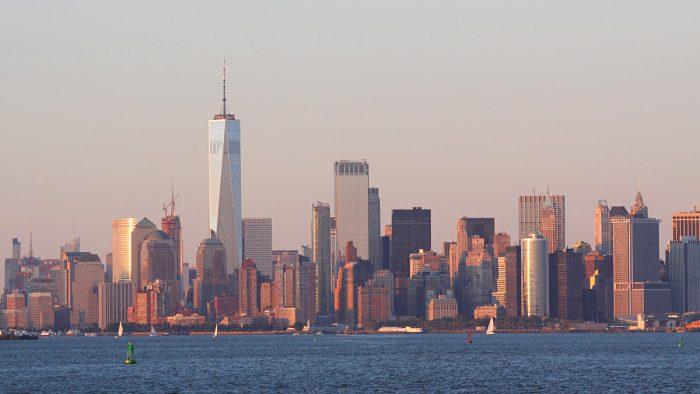 new york manhattan 2017