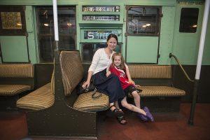 Métro de New York : quel est le tarif pour les enfants ?